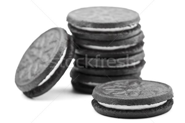 Cookies Stock photo © chrisdorney