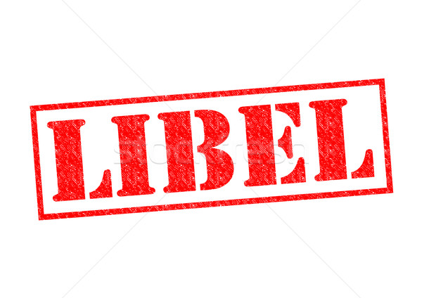 Stockfoto: Rood · witte · tag · rubber · sticker