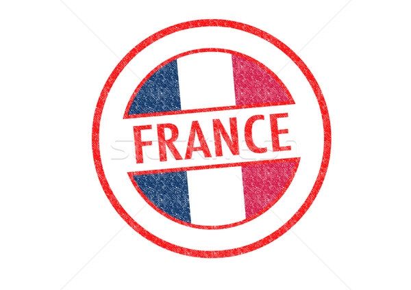 FRANCE Stock photo © chrisdorney