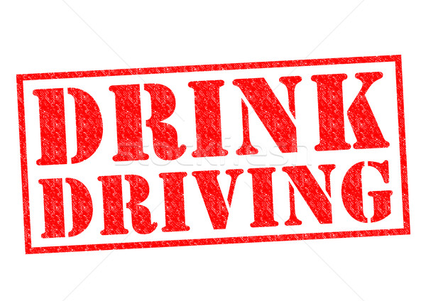 DRINK DRIVING Stock photo © chrisdorney