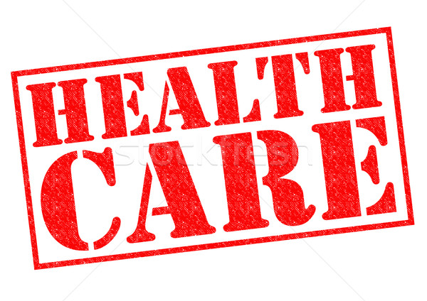 HEALTH CARE Stock photo © chrisdorney