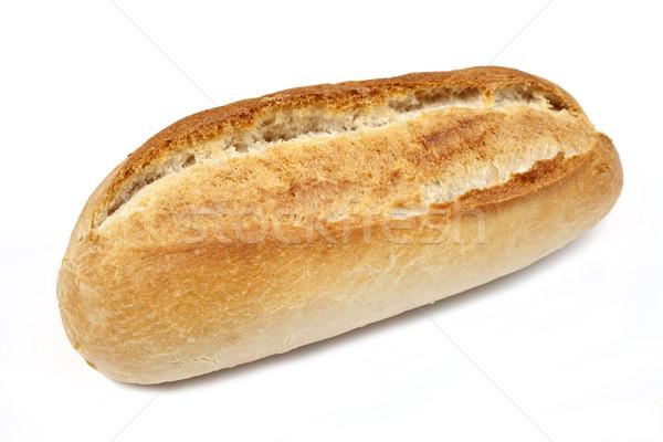 Bread Roll Stock photo © chrisdorney