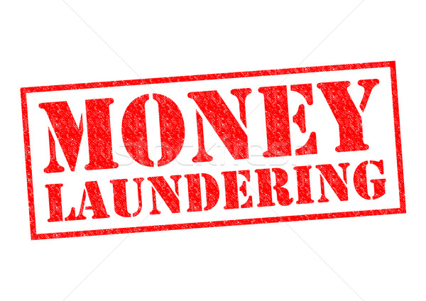 MONEY LAUNDERING Stock photo © chrisdorney
