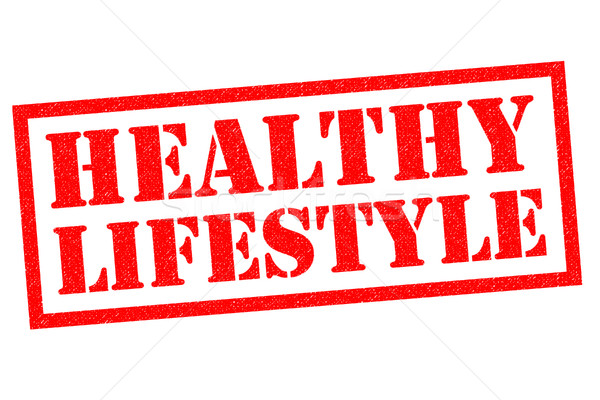 HEALTHY LIFESTYLE Stock photo © chrisdorney