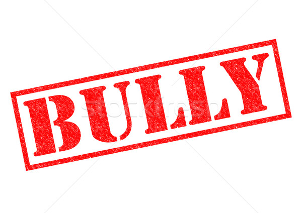 Stock photo: BULLY