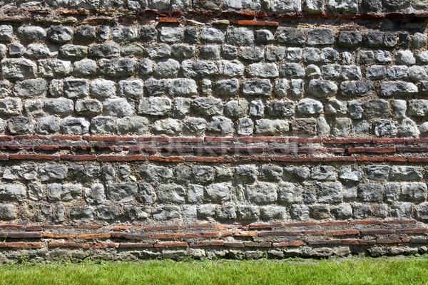 London Wall Stock photo © chrisdorney