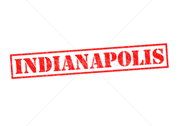 INDIANAPOLIS Stock photo © chrisdorney