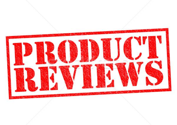 Producto rojo blanco Internet stock Foto stock © chrisdorney
