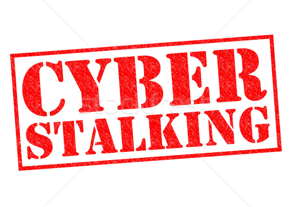 cyber stalking If you spend a lot of time online, the chances are you've had a look at what other people are doing but where does curiosity end and cyber-stalking begin.