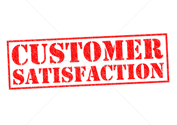 customer satifaction