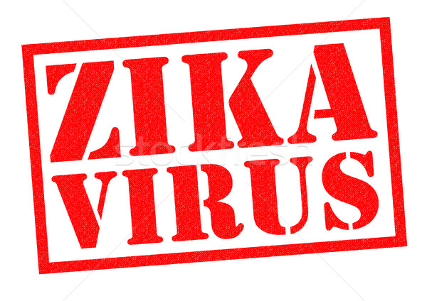 ZIKA VIRUS Stock photo © chrisdorney