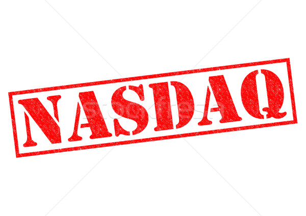 NASDAQ Stock photo © chrisdorney
