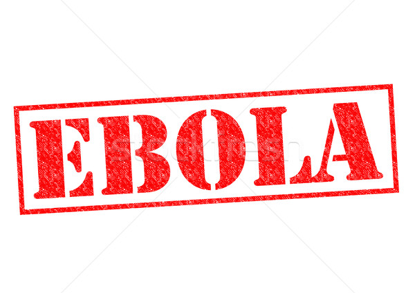 EBOLA Stock photo © chrisdorney