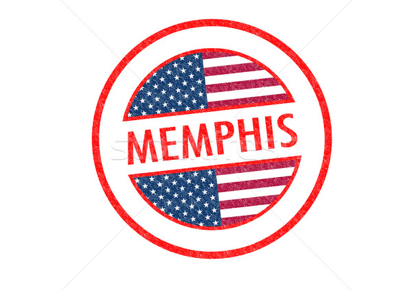 MEMPHIS Stock photo © chrisdorney