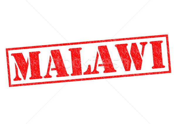 Stock photo: MALAWI