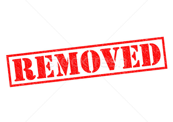 Stock photo: REMOVED