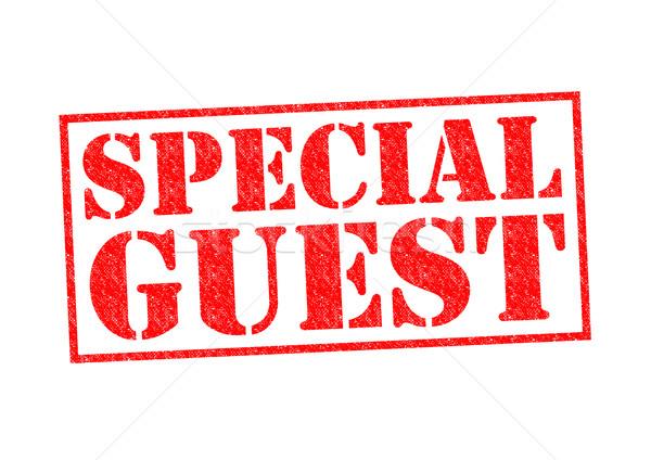 Special Guests Event Request Form  typeformcom