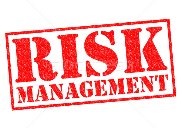 RISK MANAGEMENT Stock photo © chrisdorney