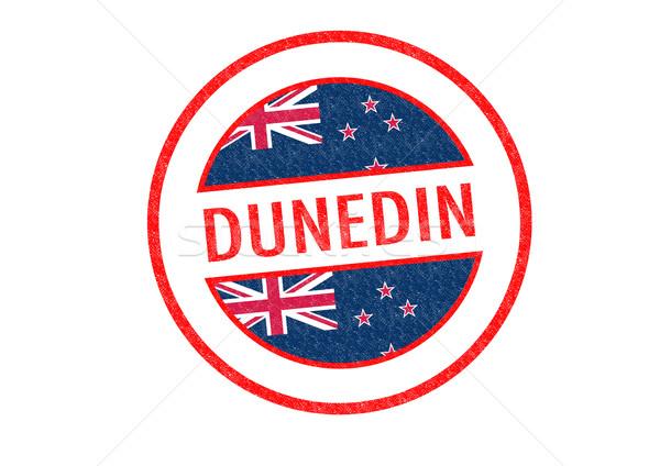 DUNEDIN Stock photo © chrisdorney