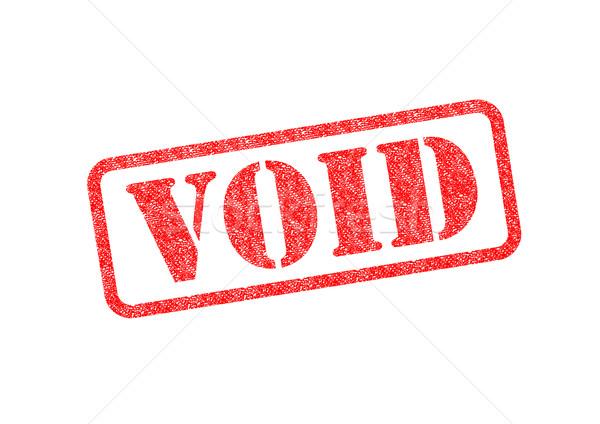 VOID Stock photo © chrisdorney