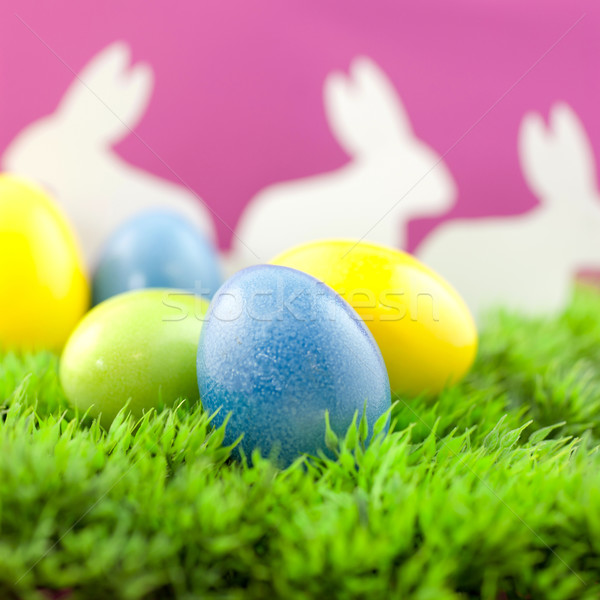 Easter time Stock photo © ChrisJung