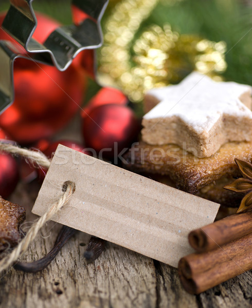 Christmas Stock photo © ChrisJung