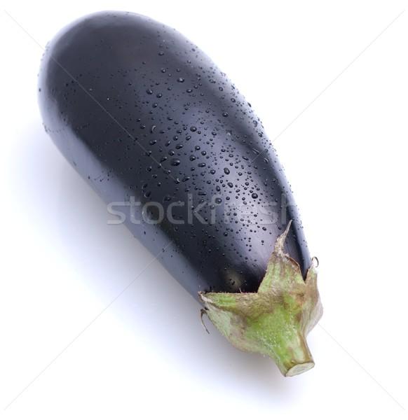 Eggplant Stock photo © ChrisJung