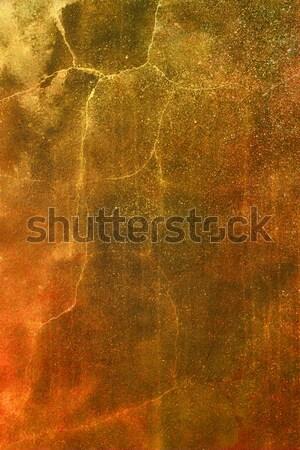 Old wall texture Stock photo © chrisroll