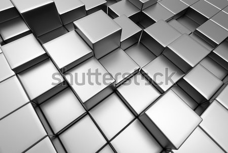 3d abstract background Stock photo © chrisroll