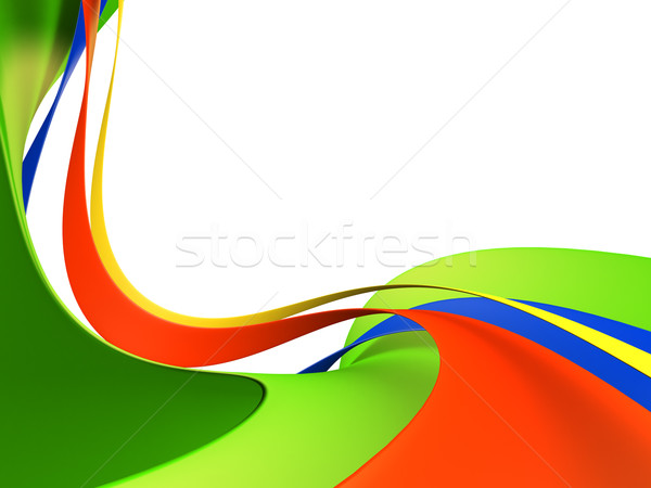 abstract background Stock photo © chrisroll