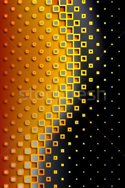 抽象的な 塗料 背景 速度 黒 ストックフォト © chrisroll
