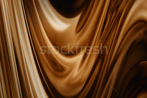 Liquid metal Stock photo © chrisroll