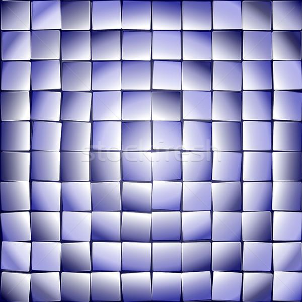 Carrelage résumé design texture lumière fond Photo stock © christopherhall