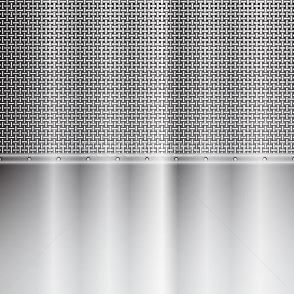 Design fond industrie industrielle wallpaper Photo stock © christopherhall