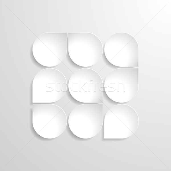 Abstract Background Stock photo © christopherhall