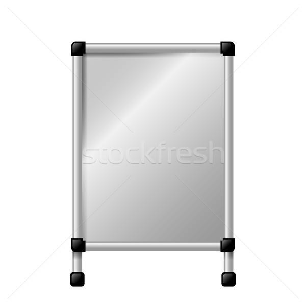 Sign Board Stock photo © christopherhall