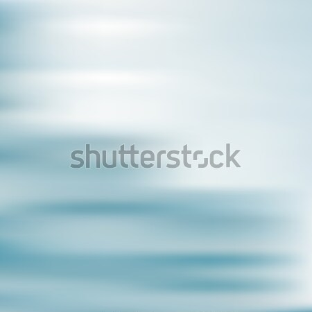 Abstract light blur background template Stock photo © cienpies