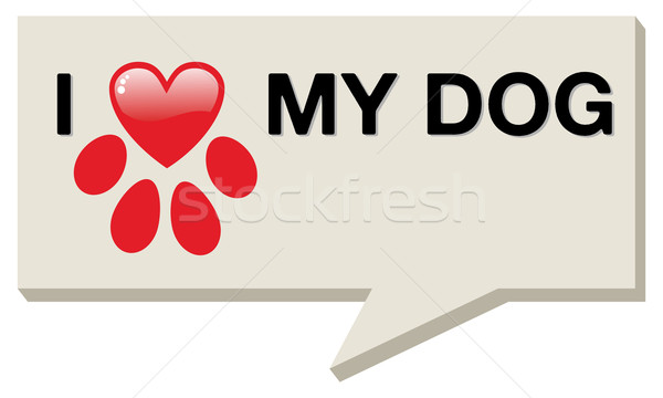 I Love My Dog Wallpaper www.pixshark.com - Images Galleries With A Bite!