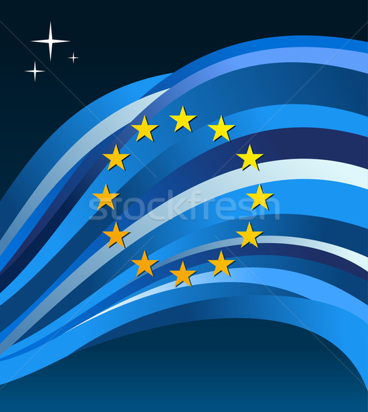 European Stock photo © cienpies