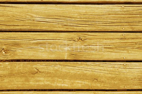 ストックフォト: ヴィンテージ · 色 · 木材 · ボード · テクスチャ