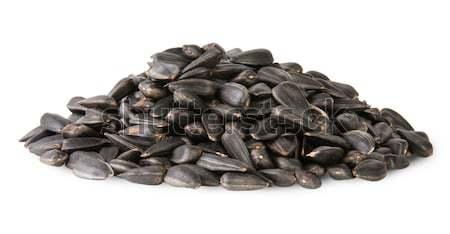 Pile Of Sunflower Seeds Stock photo © Cipariss