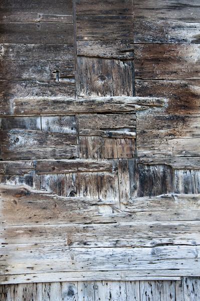 Grunge wood Stock photo © cla78