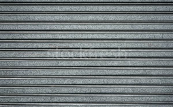 Aluminum texture Stock photo © cla78