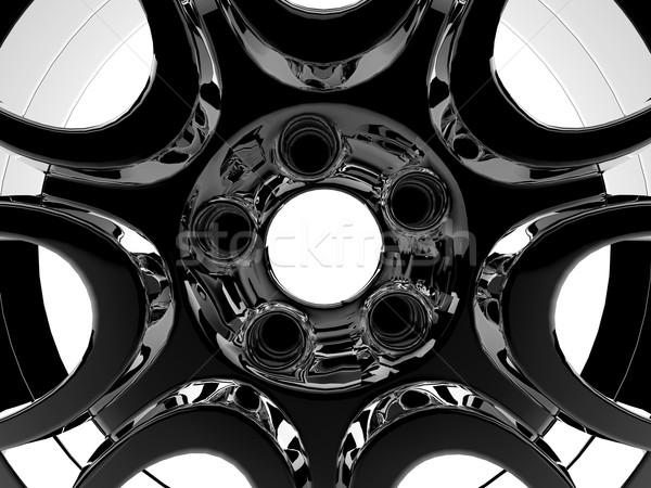 Wheel Stock photo © cla78