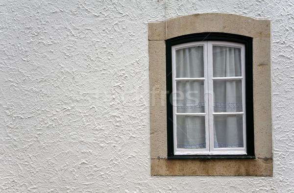 Closed window Stock photo © cla78