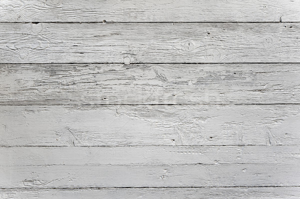 Witte hout houtstructuur natuurlijke patronen ontwerp Stockfoto © cla78