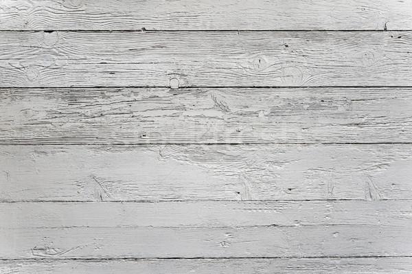 Blanco madera textura de madera naturales patrones diseno Foto stock © cla78
