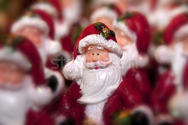 Santa clause Stock photo © cla78