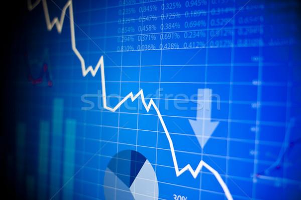Сток-фото: вектора · контроля · бизнеса · Элементы