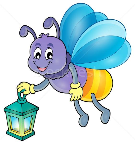 Ateş Böceği Stok Vektörler Ilüstrasyonlar Ve Küçük Resimler